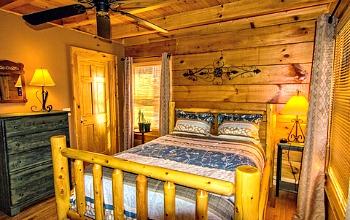 Ohio Romantic Cabin Rental
