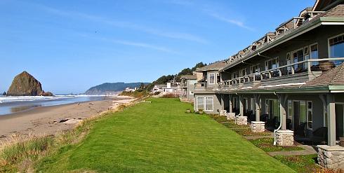 Jacuzzi Hotel Rooms Oregon Coast