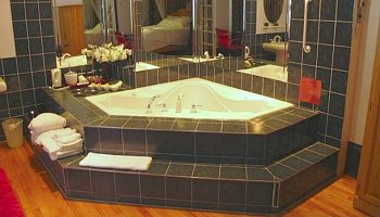 Ottawa, ON Honeymoon Suite With A Jetted Tub