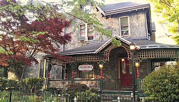Romantic Philadelphia Inn