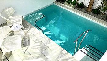 Luxury Plunge Pool Suite, Key West FL