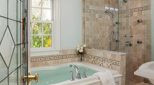 Massachusetts Jacuzzi Suites - Excellent Romantic Vacations