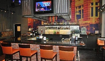 Residence Inn Baltimore - 17 Light Lounge