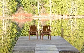 Adirondacks Lakefront