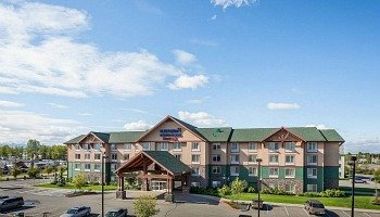 Fairfield Inn & Suites - Anchorage AK