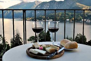 Romantic B&B Bellagio Italy