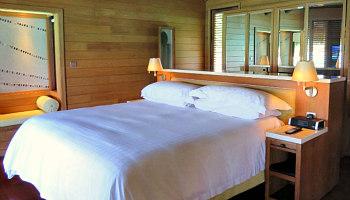 Four Seasons Bora Bora Suite
