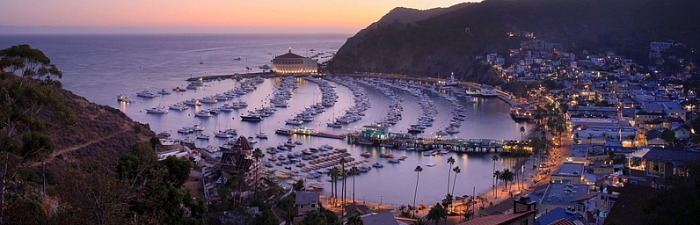 Catalina island honeymoon packages