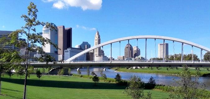 Romantic Columbus, OH