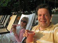 Romantic Getaway at Harrah's in Atlantic City