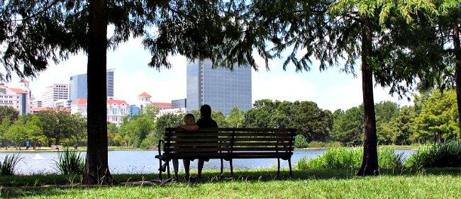Romantic Spot in Houston, TX