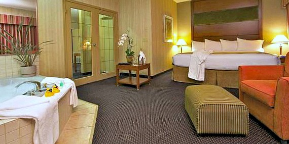 Hotels With Jacuzzi In Room South Bend Indiana
