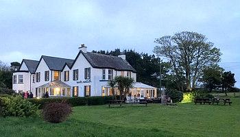 Milltown House, Dingle Ireland