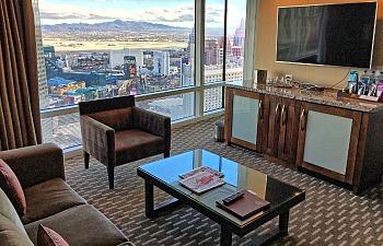 ARIA Las Vegas Tower Suite