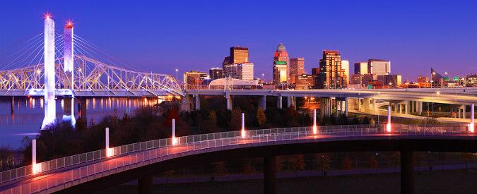 Sunset, Louisville KY