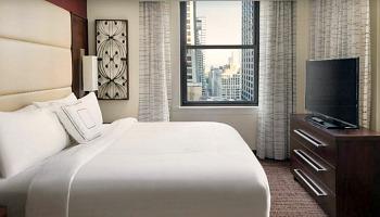Marriott Residence Inn Chicago Downtown/Loop