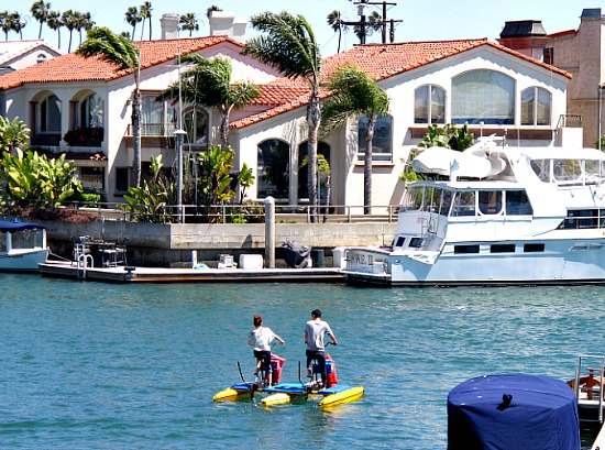 Romantic getaways in los angeles california excellent for Couples long weekend getaway