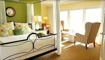 Oceanview Room Naples FL