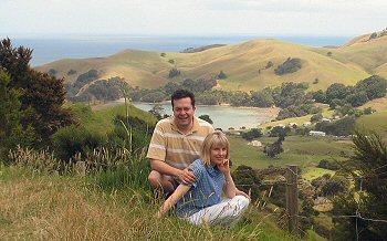 One of New Zealand's Most Romantic Places - Coromandel Peninsula