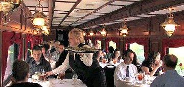 Old Kentucky Dinner Train