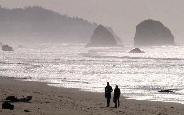 Romantic Getaway on the Oregon Coast