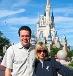 Romantic Getaway - Disney World