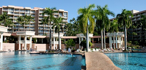 St Regis Princeville Resort, Kauai