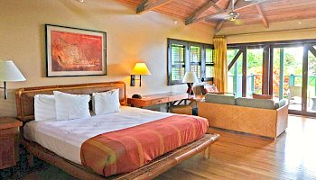 Travasa Maui Room