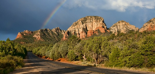 Red Rock State Park, Arizona