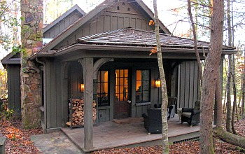 Romantic Tennessee Cottage