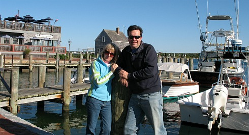 Romantic Vacation in Cape Cod, MA