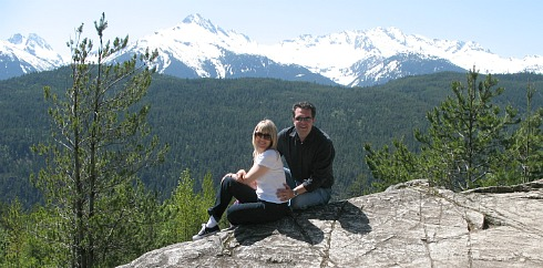 Romantic Wilderness Vacation in the Rockies