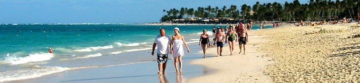 Romantic Winter Getaway - February in Punta Cana, DR