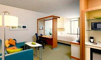 Springhill Suites - Wisconsin Dells