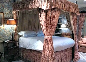 Romantic Suite in the Yorkshire Dales