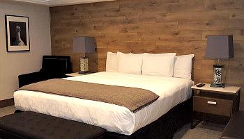 Romantic Hotel San Jose California
