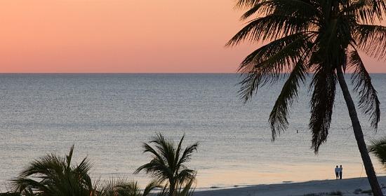 Sanibel Island - Perfect Spot for a Beach Honeymoon