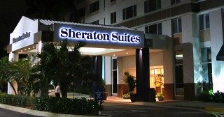 Sheraton Plantation Suites Ft Lauderdale West