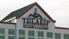 Tulalip Resort, Washington State