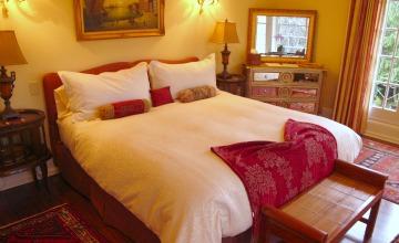 Room at the Marco Polo Villa Inn