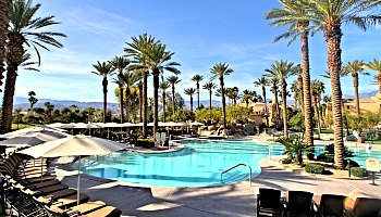 Westin Mission Hills Rancho Mirage CA