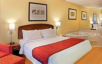 Hotels With Jacuzzi In Room In Manchester Ct