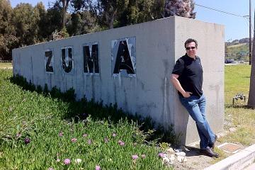 Zuma Beach, Malibu CA